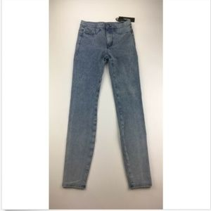 DIESEL Women's Jeans Size 27 FLEXEE Ankle Slim